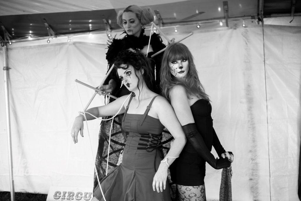 circus, freak show, freaks, shoot, unique, gypsy, gypsies, dolls, puppet, ring master