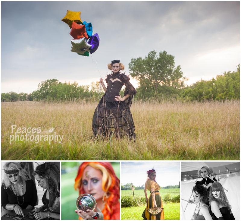 circus, freak show, freaks, shoot, unique, gypsy, gypsies,